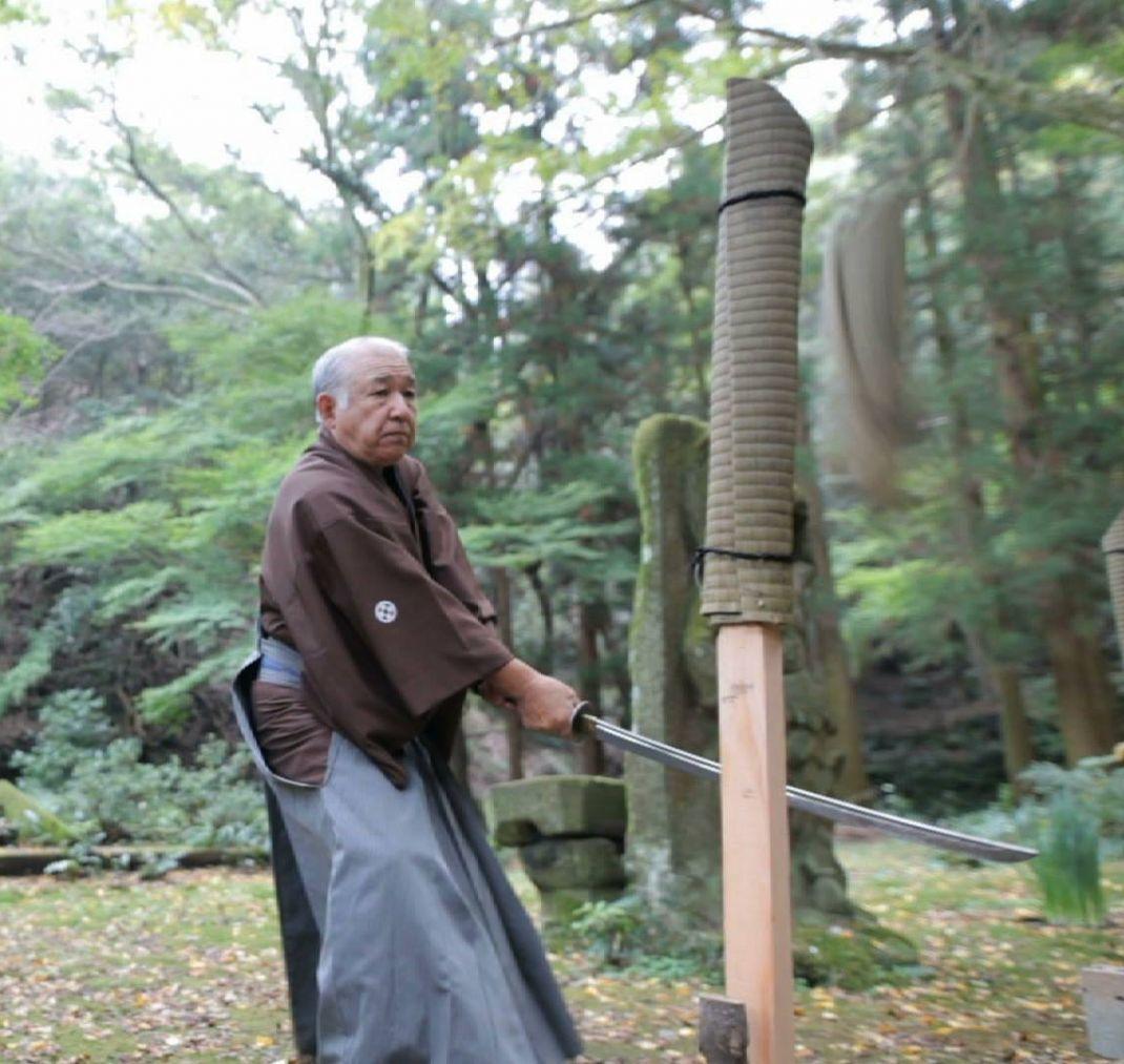 Nakagawa Ryu